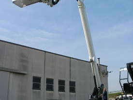 CTE B-Lift 510 HR Truck-Mounted Platform - picture11' - Click to enlarge