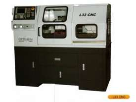 Procam CNC Lathes - picture0' - Click to enlarge