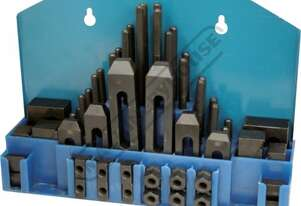 HF-1/2 Clamp Kit 58 piece - Workshop Series Suits 1/2