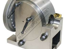 BS-1 Dividing Head - Semi Universal 128mm Centre Height - picture2' - Click to enlarge