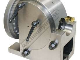 BS-1 Vertex Dividing Head - Semi Universal 128mm Centre Height - picture2' - Click to enlarge