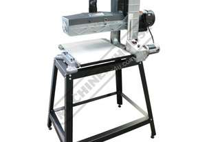 DS-1632 Drum Sander 400 x 127mm (W x H) Material Capacity