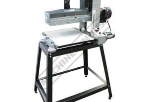 DS-1632 Drum Sander Variable Conveyor Feed Speeds 400 x 127mm (W x H) Material Capacity