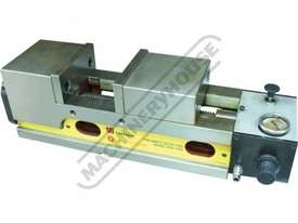 PQV-160V Safeway Pneumatic Production Vice 160mm - picture0' - Click to enlarge