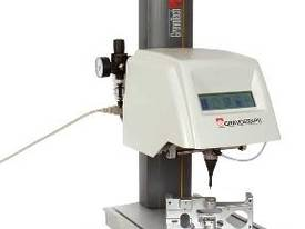 PS5000 - Permanent Marking Machine - picture0' - Click to enlarge