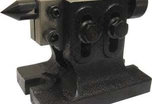 TS-1 Tailstock 110-80mm Centre Height Suits HV-4, HV-6 Rotary Tables