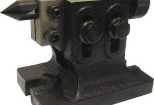 TS-1 Vertex Tailstock 110-80mm Centre Height Suits HV-4, HV-6 Rotary Tables