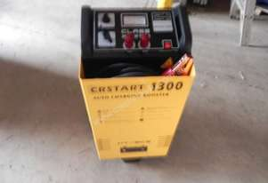 Class CRS1300 CRS300 Battery Charger Power/Electrical