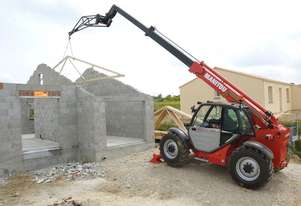MANITOU MT 1030 TELEHANDLER- HIRE NOW