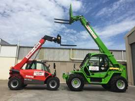 MANITOU MT 1030 TELEHANDLER- HIRE NOW - picture1' - Click to enlarge