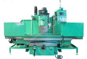 QUANTUM U-2000 Universal Bed Mill