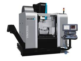 New HURCO VMX-30Ui CNC VMC 5 axes - picture0' - Click to enlarge