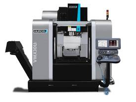 New HURCO VMX-30Ui CNC VMC 5 axes - picture2' - Click to enlarge