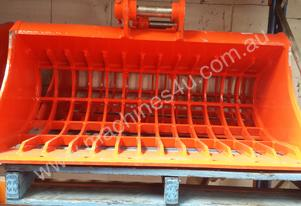 1500mm Skeleton Excavator Bucket 8T