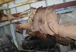 Engine Parts for Cummins 350 Truck Wrecking
