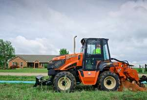 Ditch Witch 120hp Heavy Duty Trencher