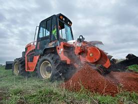 Ditch Witch 120hp Heavy Duty Trencher - picture2' - Click to enlarge