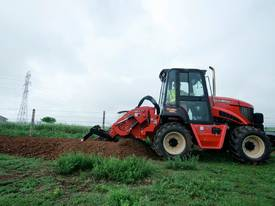 Ditch Witch 120hp Heavy Duty Trencher - picture3' - Click to enlarge