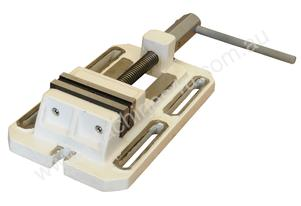 Industrial Quality Machine vice -140mm