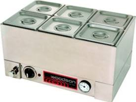 Woodson Bain Marie - picture0' - Click to enlarge