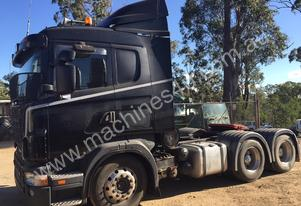 Scania 2005   R500 DISMANTLING