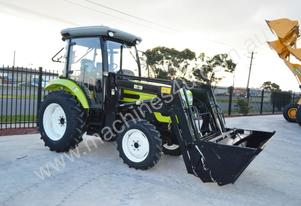 AGRISON 60HP ULTRA G3 + TURBO + AIRCON!!!!