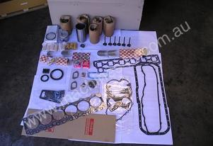 GENINE ENGINE REBUILD KITS ALL MAKES