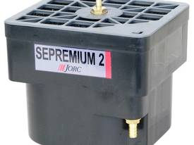 SEPREMIUM 5 OIL WATER SEPARATOR