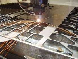 AMADA LCV6612II Laser Cutting Machine - picture1' - Click to enlarge