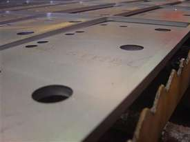 AMADA LCV6612II Laser Cutting Machine - picture2' - Click to enlarge