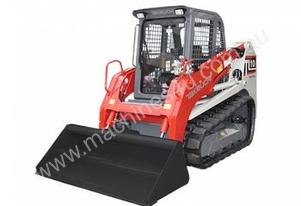 NEW TAKEUCHI TL10 4.7T 92HP TRACK LOADER