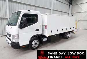 Fuso Canter 515 Service Body Truck