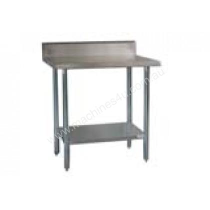 NEW COMMERCIAL SINGLE BOWL STAINLESS STEEL SINK/ L