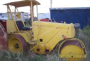 Imperial 3 point roller , 3.5 ton