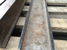 USED Heavy Duty Die Block Cradle 3225mm - picture2' - Click to enlarge