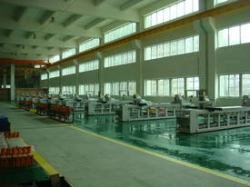 NANXING HIGH SPEED ROUTER MX506 - picture2' - Click to enlarge