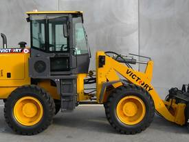 New Victory VL280e (6500kg ) Wheel Loader
