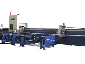 Han's Laser Fiber Tube cutter - picture2' - Click to enlarge