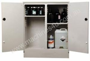 Corrosive Storage Cabinet Poly (160 litres)