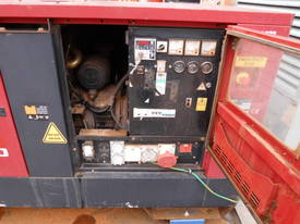 50kva perkins/stamford , MOSA , super silenced - picture1' - Click to enlarge