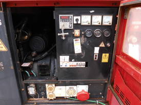 50kva perkins/stamford , MOSA , super silenced - picture3' - Click to enlarge