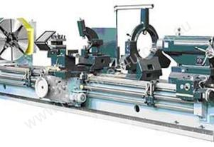RYAZAN MODEL RT117-3 Manual Lathe