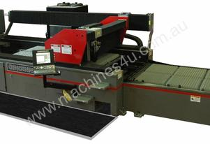Cincinnati CL440 CO2 Laser Cutting Machine