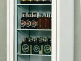 Williams Quartz Upright Fridge - picture0' - Click to enlarge