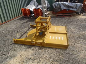 Hydraulic Wood / Tree Cutter Shear  - picture8' - Click to enlarge