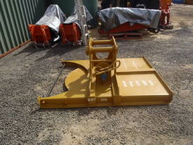 Hydraulic Wood / Tree Cutter Shear  - picture9' - Click to enlarge
