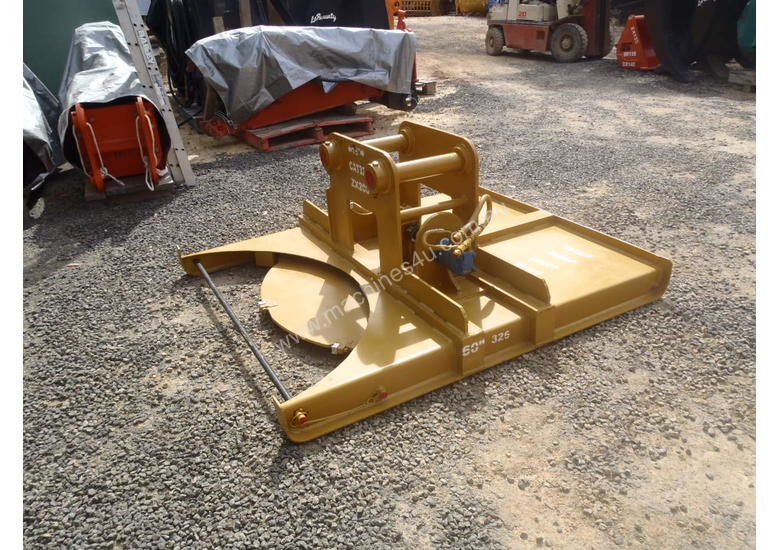 Hydraulic Wood / Tree Cutter Shear