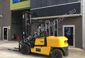 Yale 5 Ton   Forklift