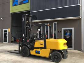 5 Ton Yale Forklift