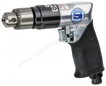 SHINANO SI5305A 3/8� H-DUTY REVERSIBLE DRILL